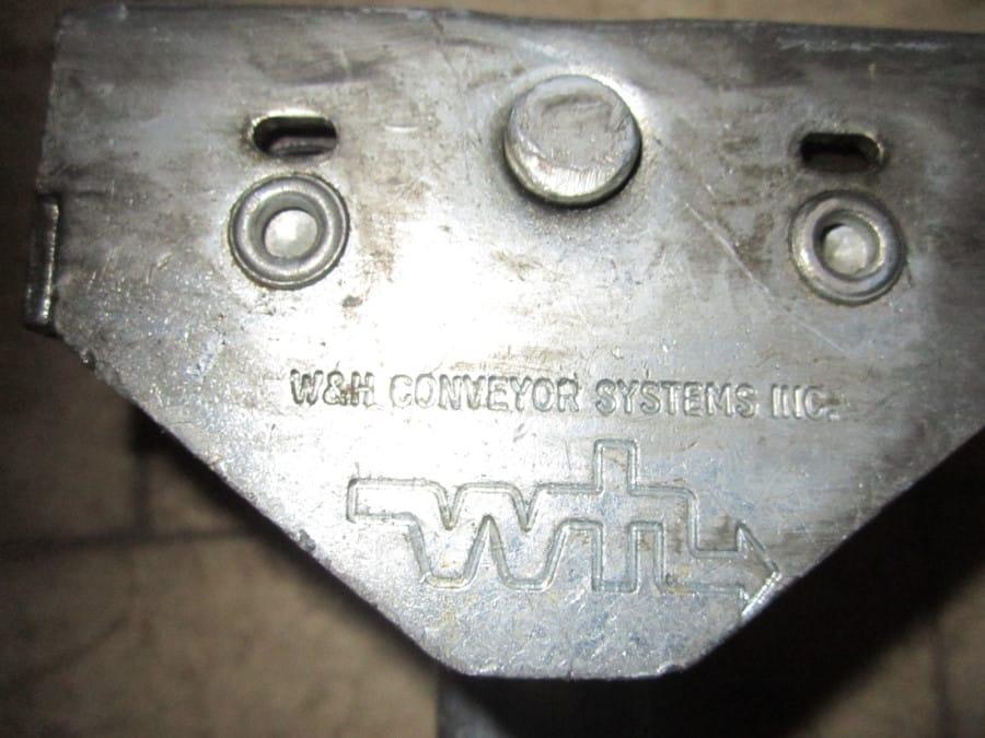 W&H Garment Trolley 2
