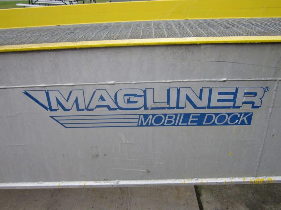 Magliner Mobile Dock 1