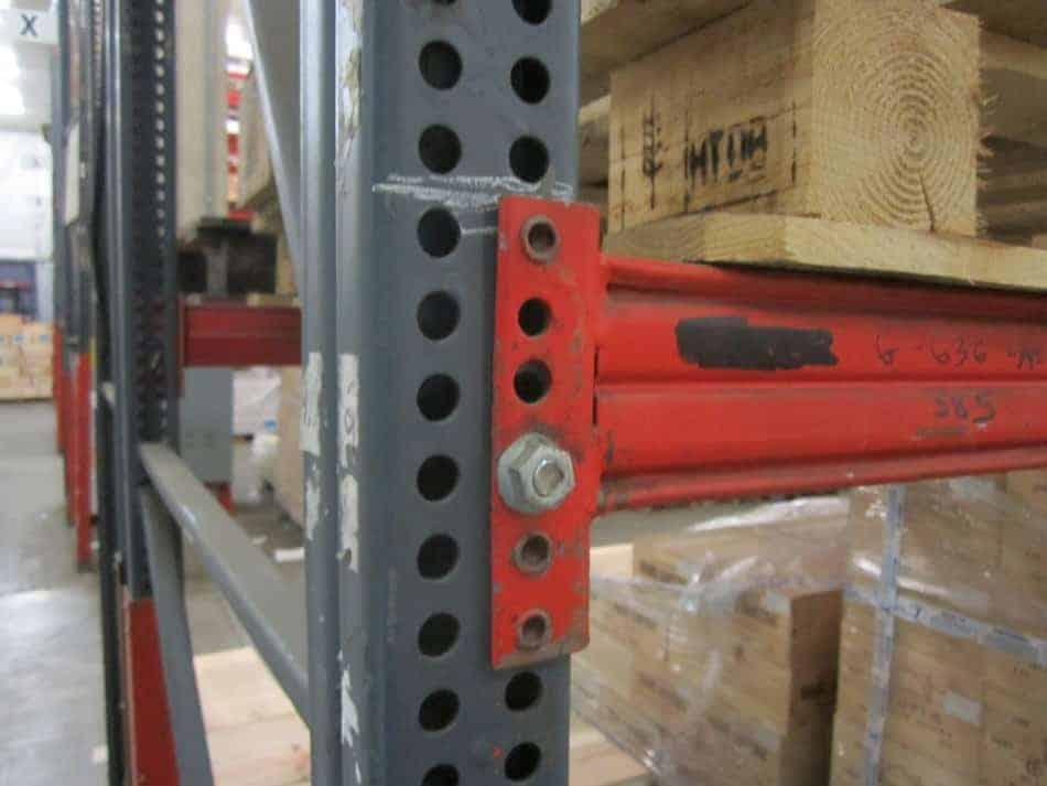 Hi-Line Pallet Rack 1