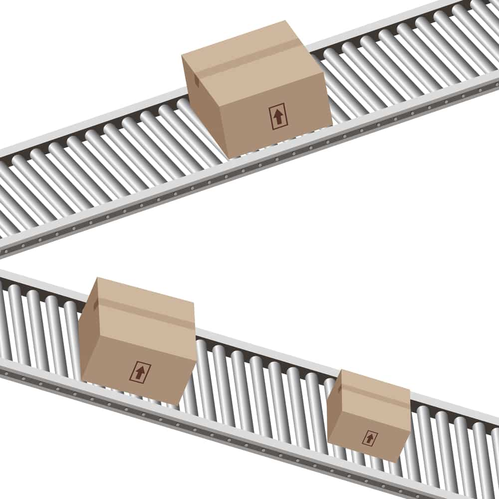 How To Maximize Productivity With Your Next Conveyor