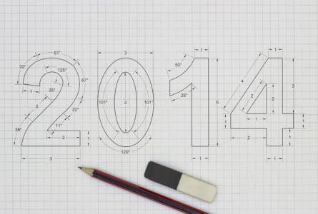2014 Material Handling Resolutions