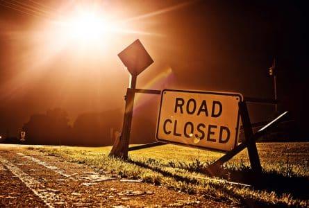 Relocation Roadblock