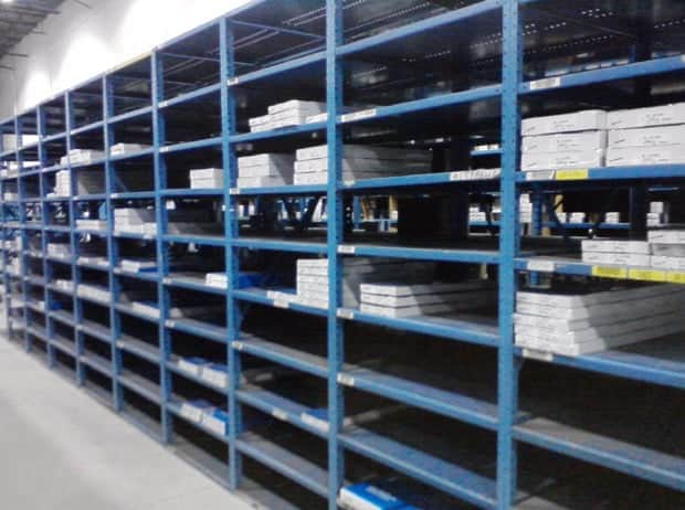 Clip-Style-Steel-Shelving