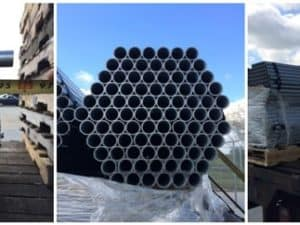 New GOH Rail/Pipe for sale