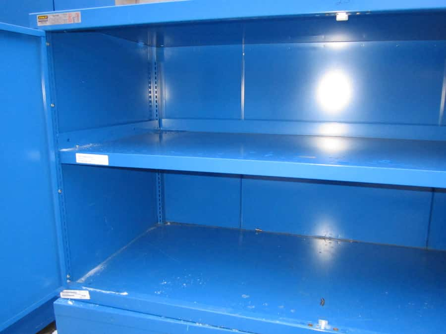 vidmar cabinets for