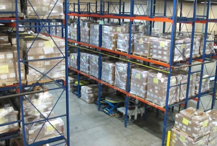 There are many ways to maximize space in your warehouse and get more life out of it.