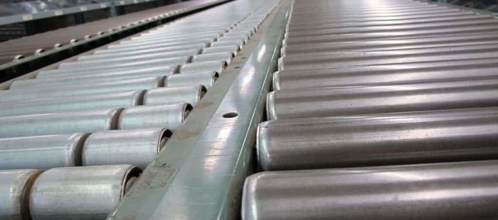 We offer a wide variety of used conveyor systems