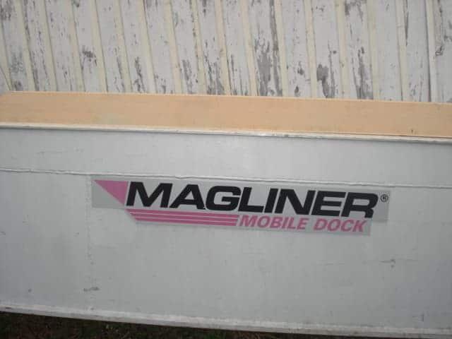 Magliner Mobile Dock 2
