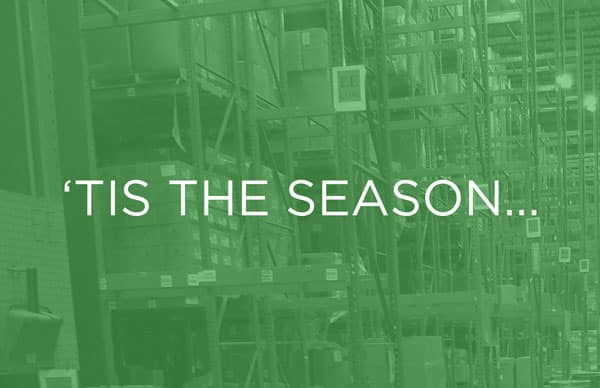 How to Keep Your Warehouse Safe During the Holiday Season and Beyond