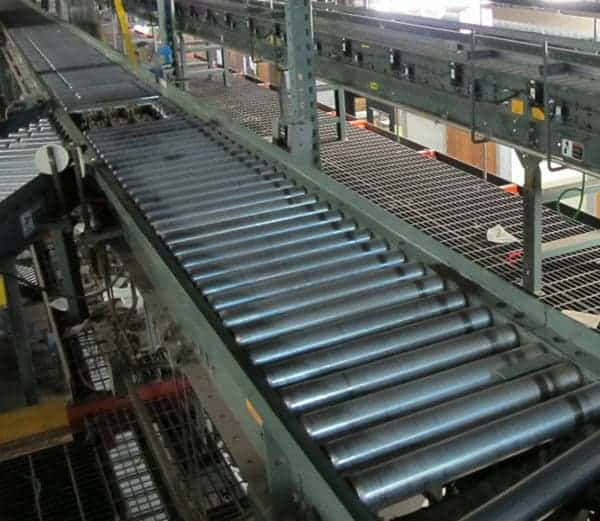 Resolve to Get the Right Answers When Considering a Conveyor Solution