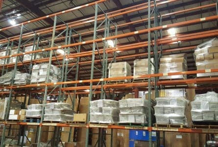 Used Pallet Rack For Sale Save Up To 45 Quick Amp Free Quote