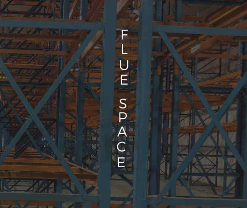 Pallet Rack Flue Space: What It Is and What It Does