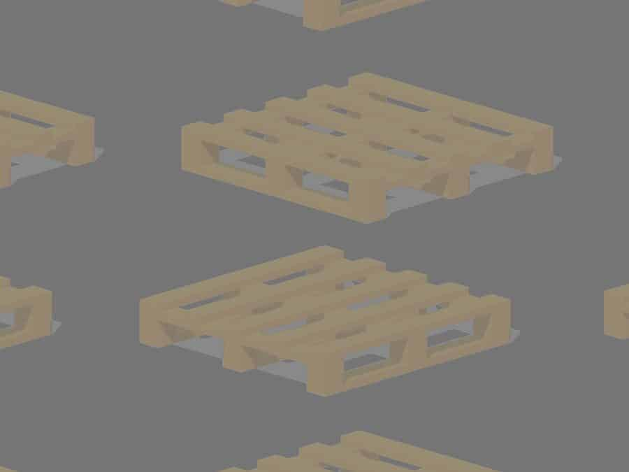 Pallets: Selecting the Best Option for Your Rack