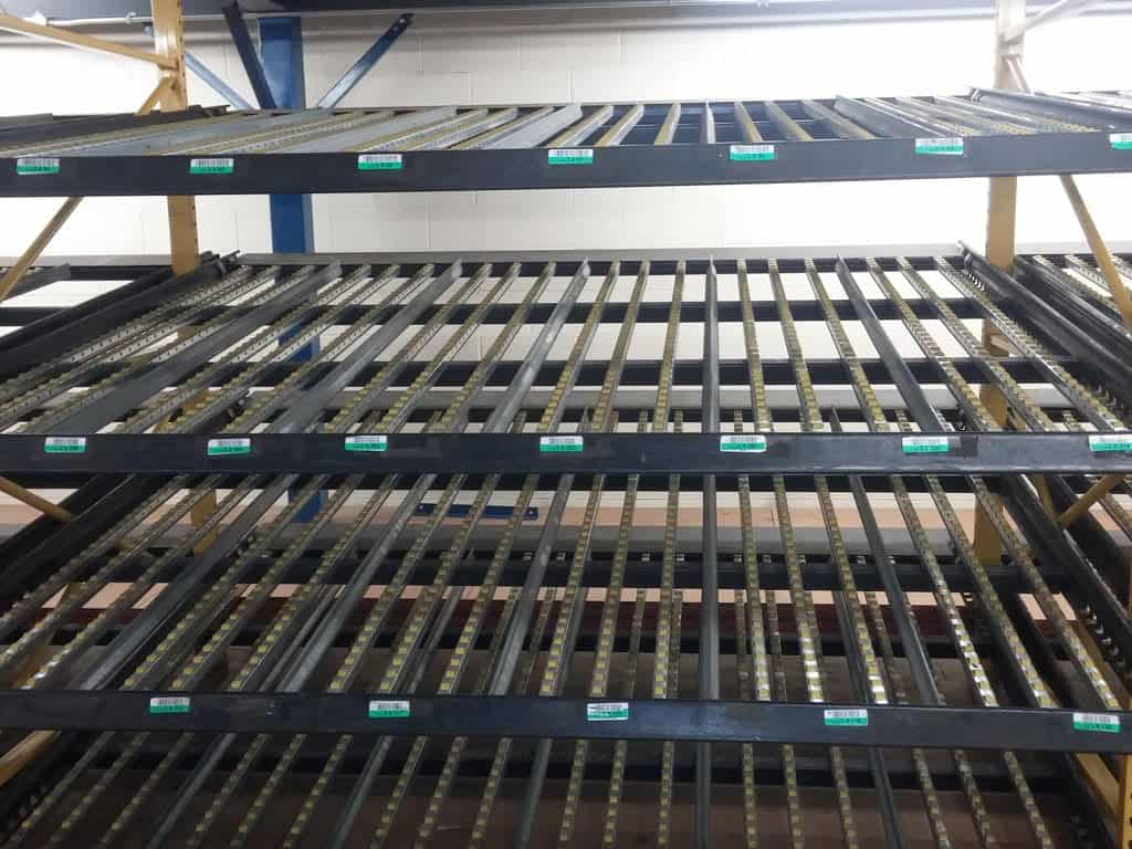 Rack Solutions: Learn About Different Types of Rack Systems