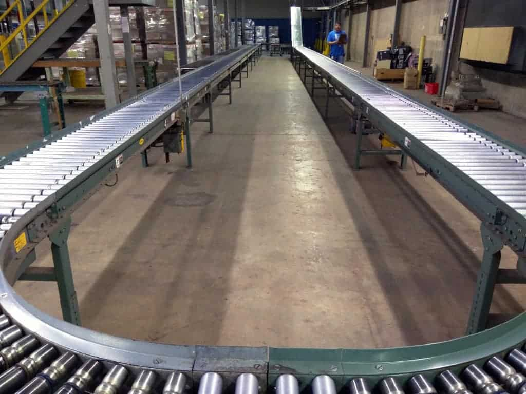 Used Conveyors | Conveyor Systems for Sale [Save Up to 50%]
