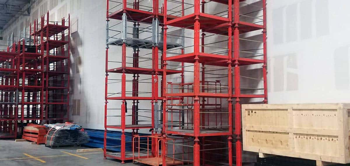 Pallet Storage Methods and Selecting the Best System