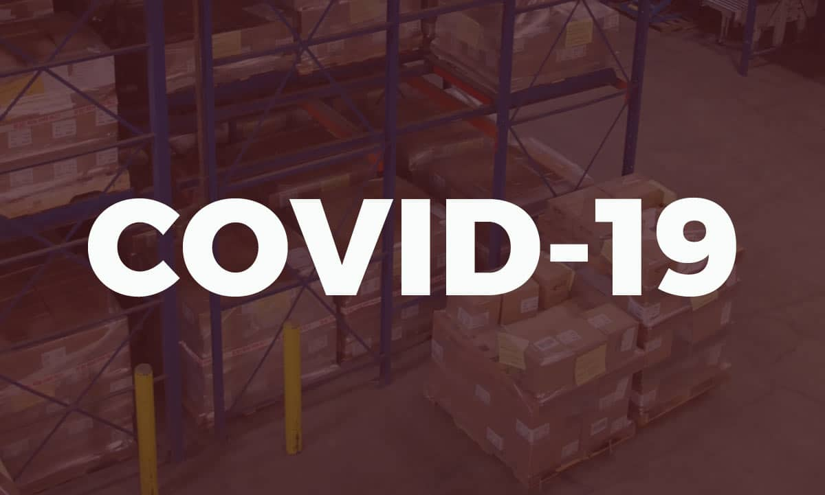COVID-19 Guidelines and Resources for Warehouses